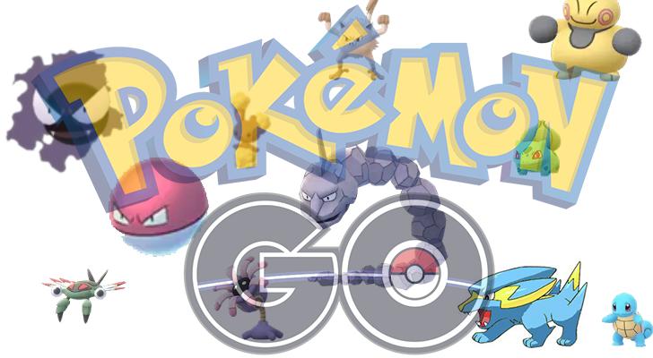 Pokemon Go portada