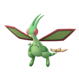 flygon pokemon go vector
