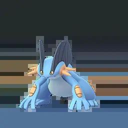 swampert pokemon go
