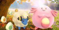 Pokémon Go introduces Super Incubators in Equinoxevent