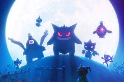 La filtración de Pokémon Go muestra Gen 3 para el evento de Halloween de este mes