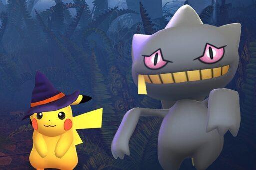 Pokémon Go presenta a la primera criatura Gen 3 esta mañana