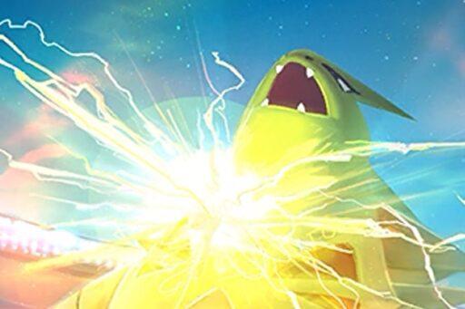 Pokémon Go actualiza su lista de incursiones por primera vez