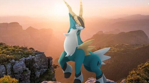 Counter Pokémon Go Cobalion, debilidades y movimientos explicados