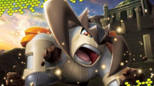 Counter Pokémon Go Terrakion, debilidades y movimientos explicados