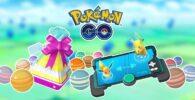 Las recompensas de las tareas de investigación de Friend Fest se explican en Pokémon Go