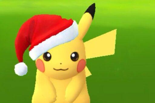 Pokémon Go permite mejoras en el juego con otras funciones AR + exclusivas para iPhone