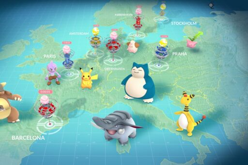 """Los asistentes a Pokémon Go Fest deben desbloquear un """"premio global importante"""" para jugadores de todo el mundo."""