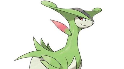 Counter Pokémon Go Virizion, debilidades y movimientos explicados