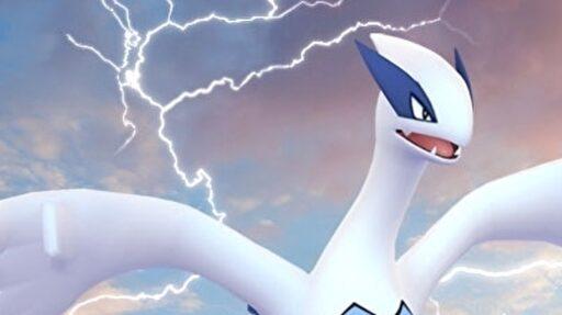 Counter Pokémon Go Lugia, debilidades y movimientos explicados