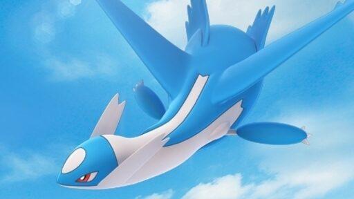 Counter Pokémon Go Latios, debilidades y movimientos explicados