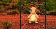 Que el Día de la Comunidad de Pokémon Go te permita usar un Charizard brillante
