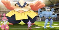 El nuevo evento de Pokémon Go trata sobre la lucha contra Pokémon