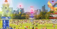 Se anuncian los eventos de Pokémon Go Fest Chicago y Dortmund