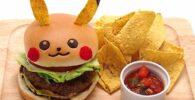 3000 McDonald's serán patrocinados por el gimnasio Pokémon Go - en Japón