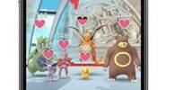 Lanzamiento de Pokémon Go Raid War, ahora desbloqueado para jugadores de nivel 35+