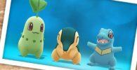 Se explican los pasos del Pokémon Go Johto Throwback Challenge 2020 y las tareas de investigación.