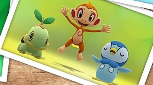 Pokémon Go Sinnoh Throwback Challenge 2020 y las tareas de investigación explicadas