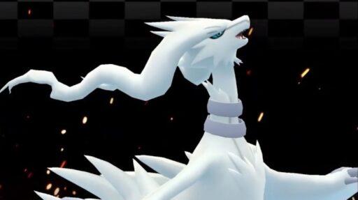 Counter Pokémon Go Reshiram, debilidades y movimientos explicados