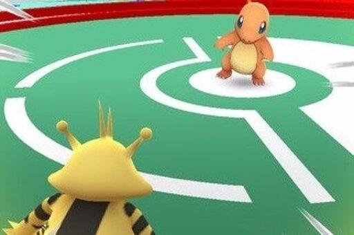 Pokémon GO es la mejor aplicación para iOS en Estados Unidos y Australia.