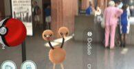 El Museo del Holocausto suplica: deja de jugar Pokémon Go aquí