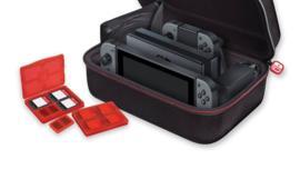 Los mejores accesorios para Switch
