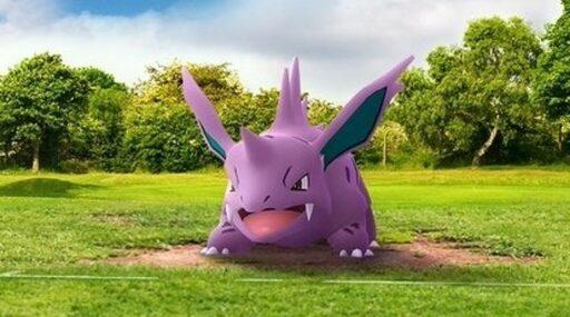 Counter Pokémon Go Nidorino, debilidades y movimientos explicados