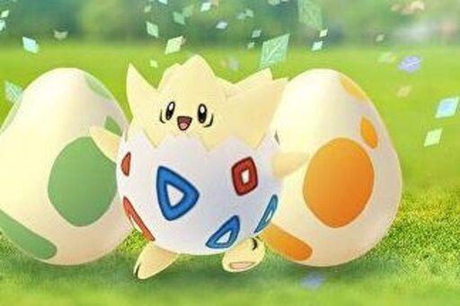 Se anuncia el evento del huevo de Pascua de Pokémon Go