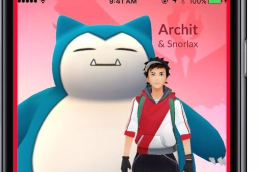 La función Pokémon Go Buddy acaba de llegar