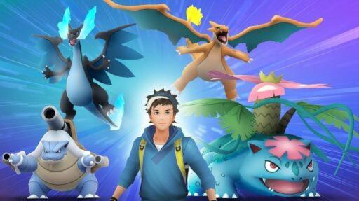 Los desarrolladores de Pokémon Go prometen cambios para arreglar Mega Evolution