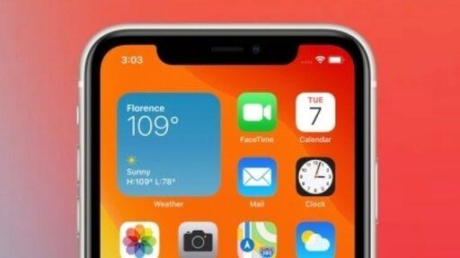 Apple lanzó iOS 14 días ahora, sorprendiendo a muchos desarrolladores de iOS