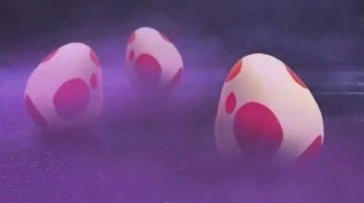 El nuevo huevo de Pokémon Go requiere que camines hasta 12 km