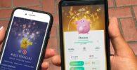 Pokémon Go tuvo su año más tolerable