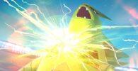 Pokémon Go almacena dos niveles de incursión en una gran sacudida antes del lanzamiento de Mega Evolution