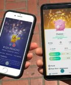 Pokémon Go prueba la capacidad de comerciar de forma remota por primera vez